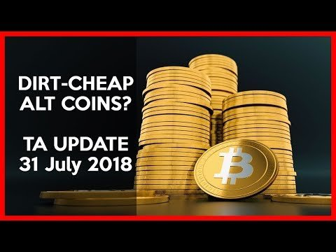 How much is the cheapest cryptocurrency