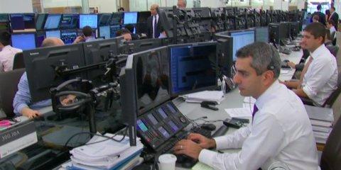 Crypto trading desk goldman sachs