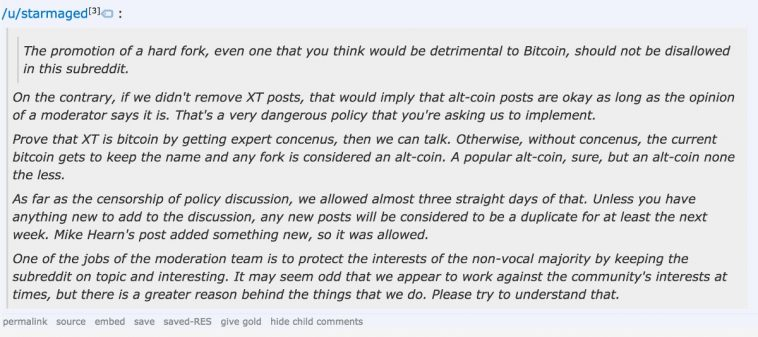 bitcoin psa the sub has been under attack by various bad actors