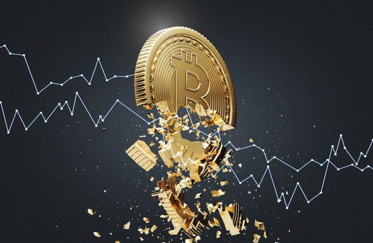 Bitcoin : The Great Crypto Crash of 2018. - FindCrypto.net ...
