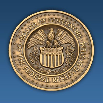 Us federal reserve bank recognizes cryptocurrency