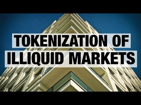 The tokenization and future of cryptocurrency
